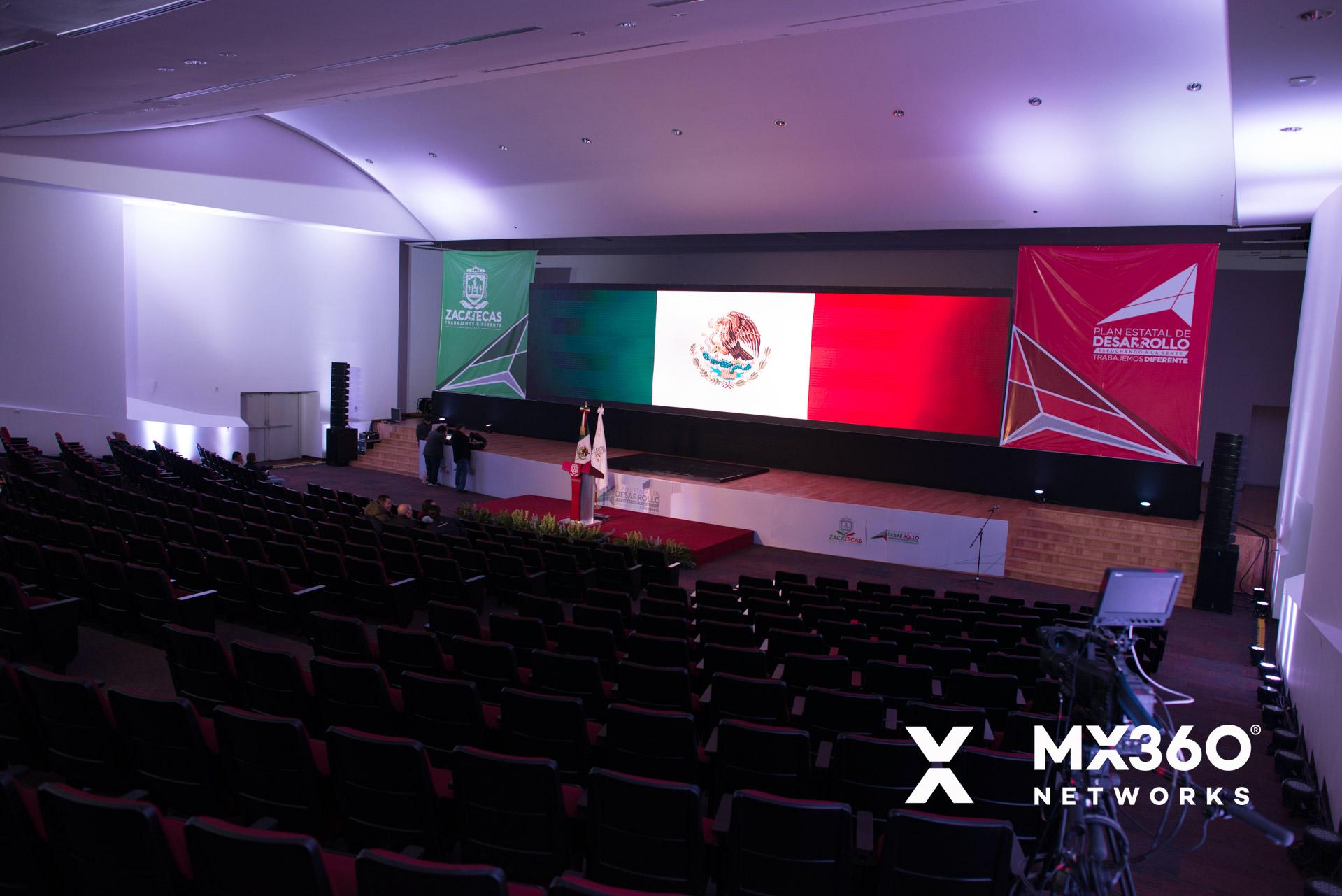 Renta de panatallas de led, animación 2d y 3d, diseño de escenario, renta de audio, video e iluminación. eventos corporativos, organización de eventos empresariales en monterrey.