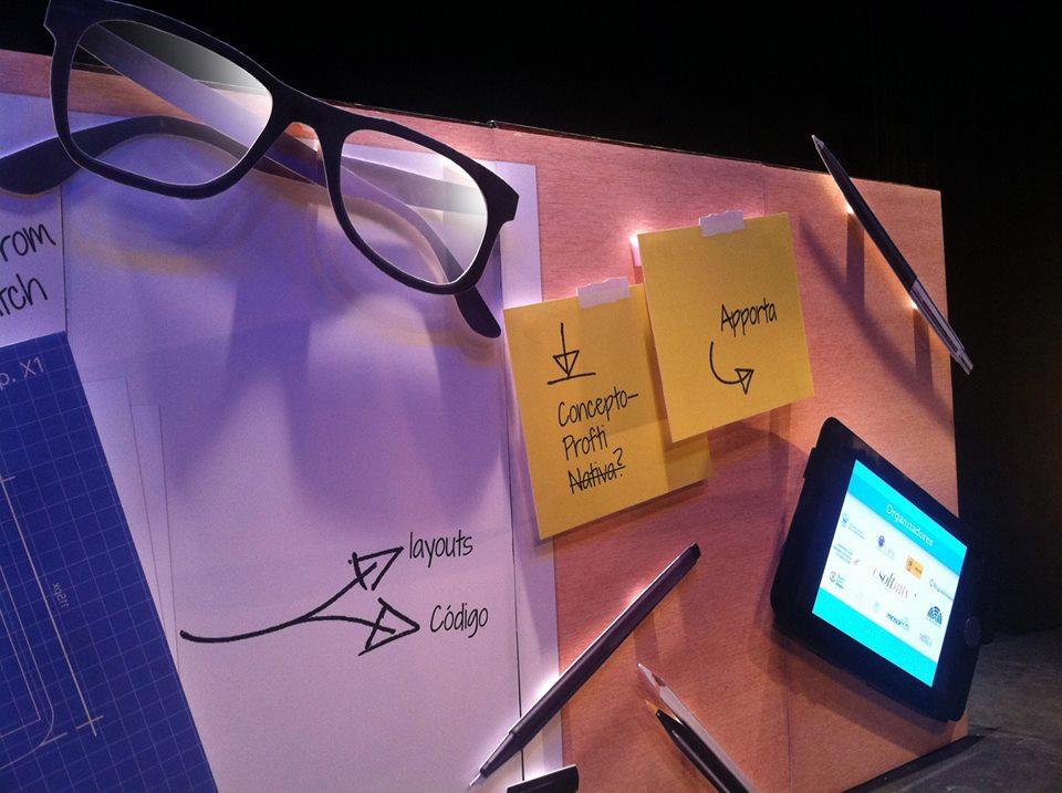 Diseño de escenarios, renta de pantallas, iluminación, renta de audio, eventos corporativos en monterrey, organización de eventos en monterrey, producción de eventos empresariales.