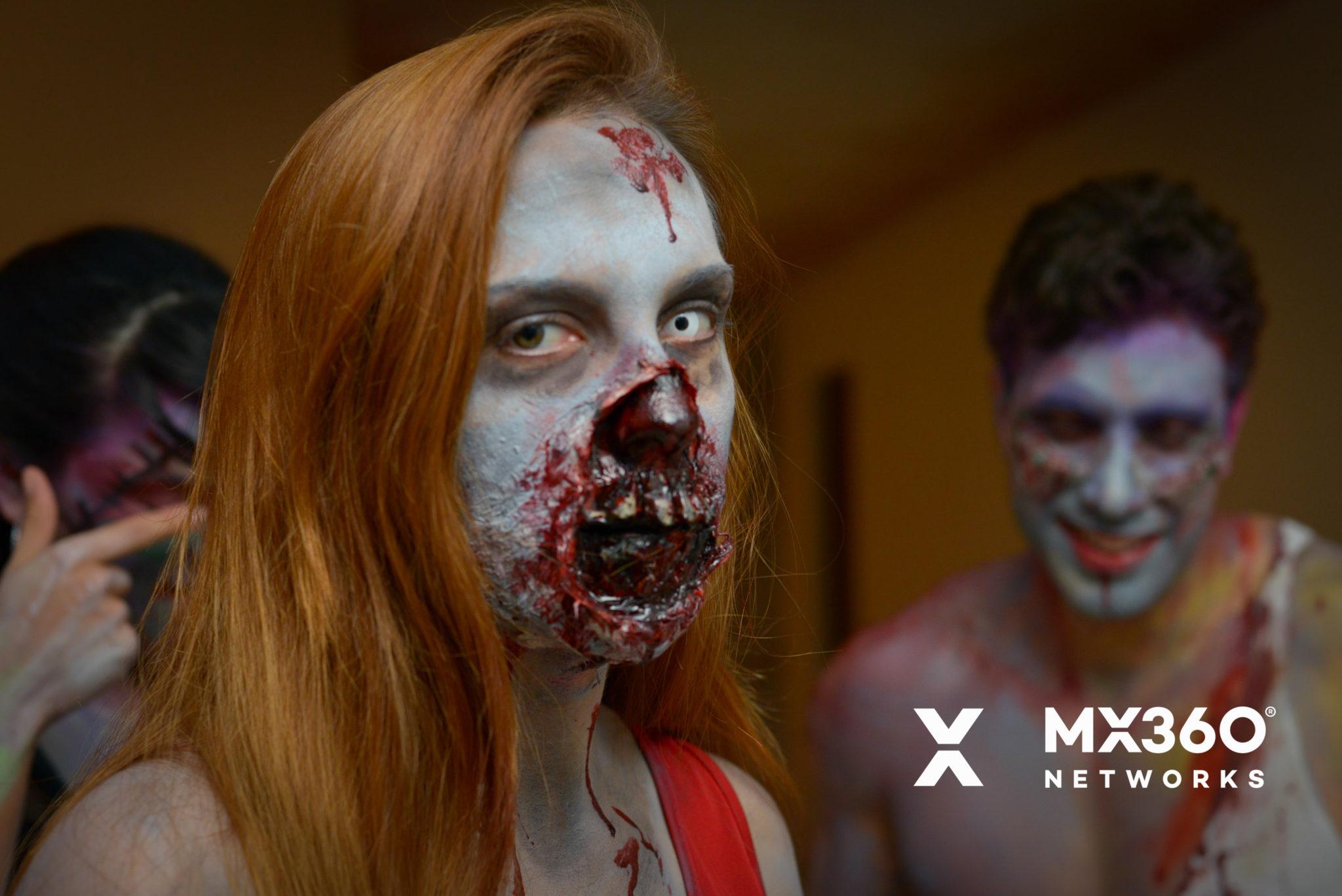 Maquillaje, vestuario, halloween, fiesta zombie, Performance musical, organización de eventos, eventos corporativos, ambientación y decoración de eventos, eventos monterrey.